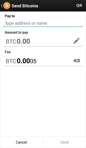 Satoshi nakamoto bitcoin wallet address : Open source