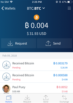 ios bitcoin)