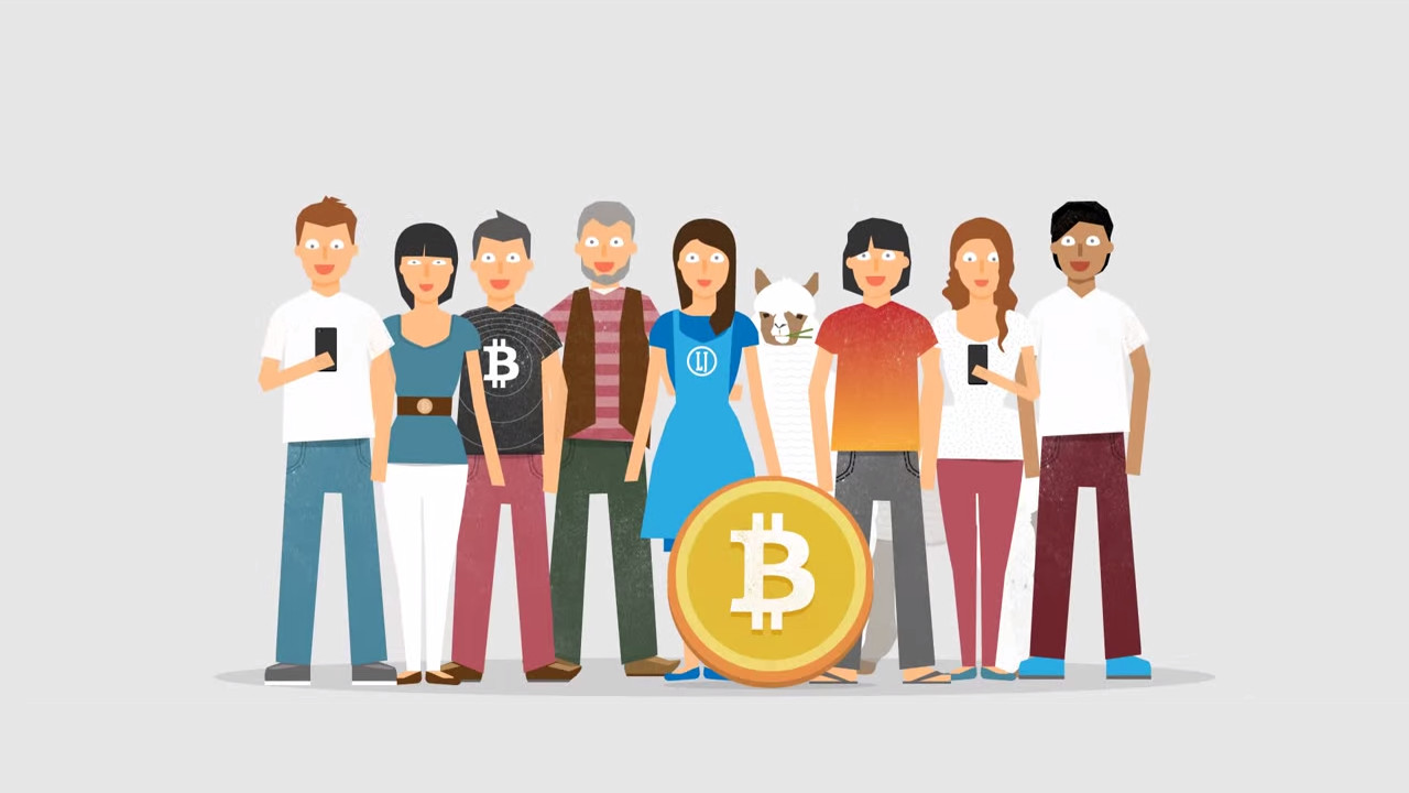 BitCoin People